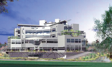 Design and Build a 200 bed Women's and Children's Hospital with